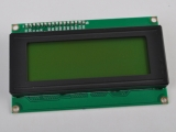IIC/I2C 2004 LCD module yellow Screen for Arduino