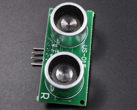 US-015 Ultrasonic Module Distance Measuring Transducer Sensor DC