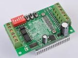 CNC Router Single Axis Controller Stepper Motor Driver TB6560 3A