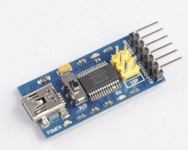 FT232RL USB to Serial Adapter Module USB TO 232 for Arduino Down