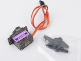 MG90S Metal Geared Micro Tower Pro Servo For Helicopter Boat Car