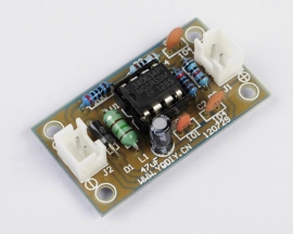 5v to 12v Step-up Power Converter Module/DIY Kits