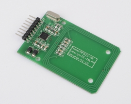 Mifare RC522 RFID 13.56Mhz Module SPI Interface + 1x IC Card