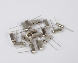 15PCS Values Crystal Oscillator Kits