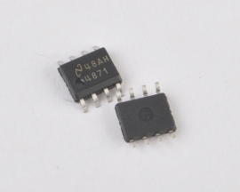 New LM4871 SOP-8 NSC Power Amplifier IC