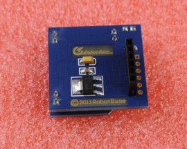 RB Bluetooth Transceiver Module Compatible Arduino