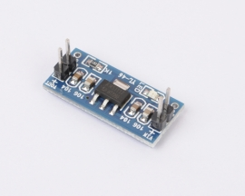 6.5-12V to 5V AMS1117-5V Power Supply Module AMS1117