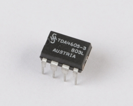 TDA4605-3 DIP-8 Infineon 4605-3 Switched-Mode Power