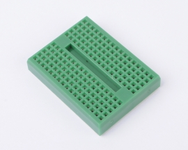 Green Solderless Prototype Breadboard SYB-170 Tie-point for Ardu