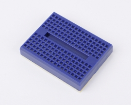 Blue Solderless Prototype Breadboard SYB170 Tie-point for Arduin