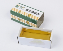 Carton Rosin Soldering Iron Soft Solder