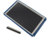 "5"" TFT LCD Module Display + Touch Panel Screen + PCB Adapter"
