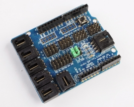 Sensor Shield V4 Digital Analog Module Board For Arduino