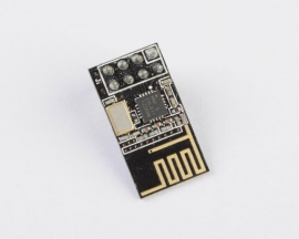 2.4G NRF24L01+ Wireless Module mini Wireless Communication Modul