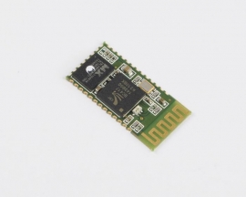 HC-06 Master Module Wireless Bluetooth Transceiver Module RS232/