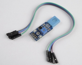 HR202 Humidity Resistance Sensor Module LM393 Chip For Arduino MCU