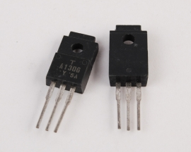 2SA1306 TO-220Fa TOSHIBA Power Replacement Transistor