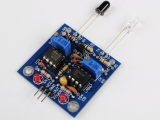 DIY Digital Infrared Obstacle Avoidance Tracking Sensor Module