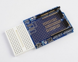 Prototype Shield ProtoShield Mini Breadboard for Arduino Duemila