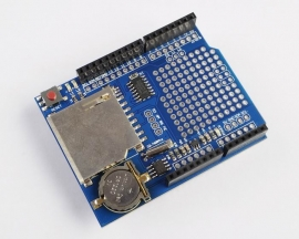 Data Logging Shield Data Recorder Shield for Arduino