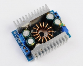 DC-DC 150W Step Up 8V-32V to 9V-46V Power Apply Module High-Powe