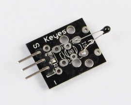 KY-013 Analog Temperature Sensor for Arduino AVR PIC