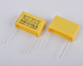 0.1UF 275V Polypropylene Safety Capacitor