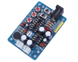 ISD1820 Voice Board Voice Module Record Module DIY Kit