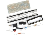 DIY Kit C51 Minimum System Development Board for AT89S52 (NO Chi
