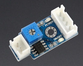 ICStation E003A Comparator Module LM393 Adjustable Sensitivity