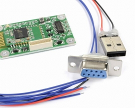 HC-07-D Bluetooth to Serial Port Wireless Bluetooth Module