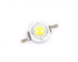 10pcs 1W 100-110LM White LED High Power Light SMD