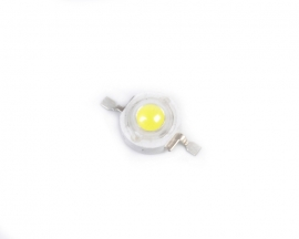 5pcs 1W 100-110LM Yellow LED High Power Light SMD