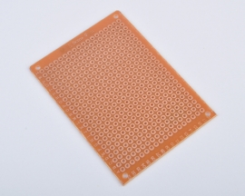 DIY Prototype Paper PCB Universal Board 5 x 7 cm New