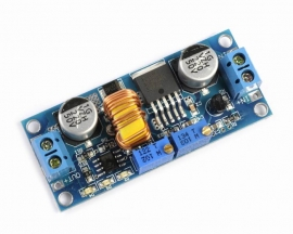 5A LED Drive Lithium ion Battery Power Supply Module Step Down C