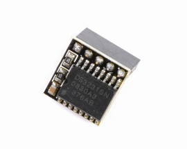 DS3231 Precision RTC Module Memory Module for Raspberry Pi