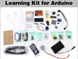 KT0006 Introduction Kit Beginner Learning Kit for Arduino