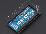 ICStation ATmega328 Pro Mini Compatible Arduino