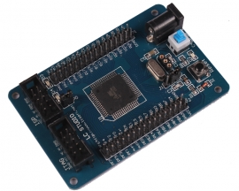 ATmega128 Development Board AVR Development Board Minimum System