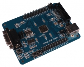 ARM Cortex-M3 STM32F103R8T6 64K Minimum System Development Board
