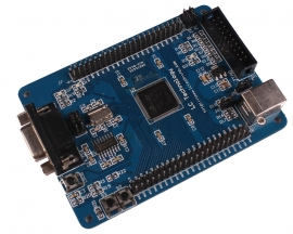 ARM Cortex-M3 STM32F103VET6 512K Minimum System Development Boar