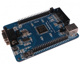 ARM Cortex-M3 STM32F103VBT6 128K Minimum System Development Boar