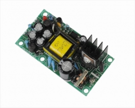 AC-DC Power Supply Buck Converter Step Down Module Dual Output 12V1A 5V1A