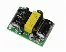12V 450mA AC-DC Power Supply Buck Converter Step Down Module LED