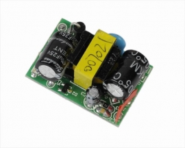 9V 500mA AC-DC Power Supply Buck Converter Step Down Module