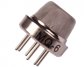 MQ-6 MQ6 Liquefied Gas CO Detection Sensor