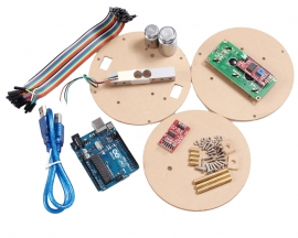Electronic Scale Balance kit for Funduino Compatible