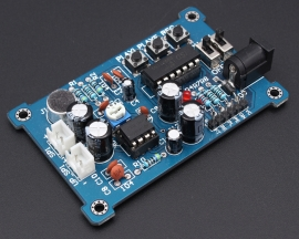 ICStation DIY Kit ISD1820 Voice Board Voice Module Record Module