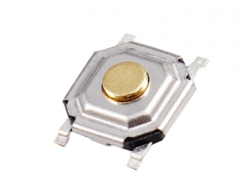 Tact Switch Button SMD Micro Switch 5*5*1.5MM 5x5x1.5MM
