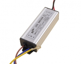 [L12]7-12x3W High Power LED Drive Power Supply Constant Current